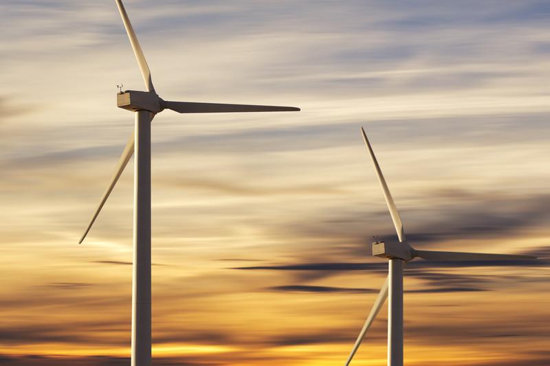 Thumbnail for Design Event-Management System für Windkraftanlagen